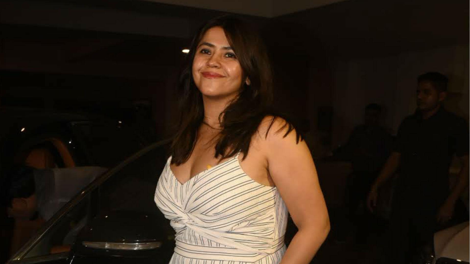Ekta Kapoor Birthday: स्मृति ईरानी से लेकर टीना दत्ता तक इन सेलेब्स ने ऐसे किया विश, जानिए किसने क्या कहा?