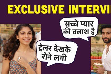 Malaal: मिजान और शर्मिन ने बातों ही बातों में खोले कई राज, फिल्म की शूटिंग से जुड़ा किस्सा किया शेयर