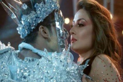 Nach Baliye 9 Promo: उर्वशी ढोलकिया की टीवी पर जबरदस्त वापसी, सलमान खान संग मिलकर यूं मचाई खलबली