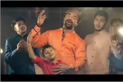 एजाज खान की तस्वीर (फोटो इंस्टाग्राम)