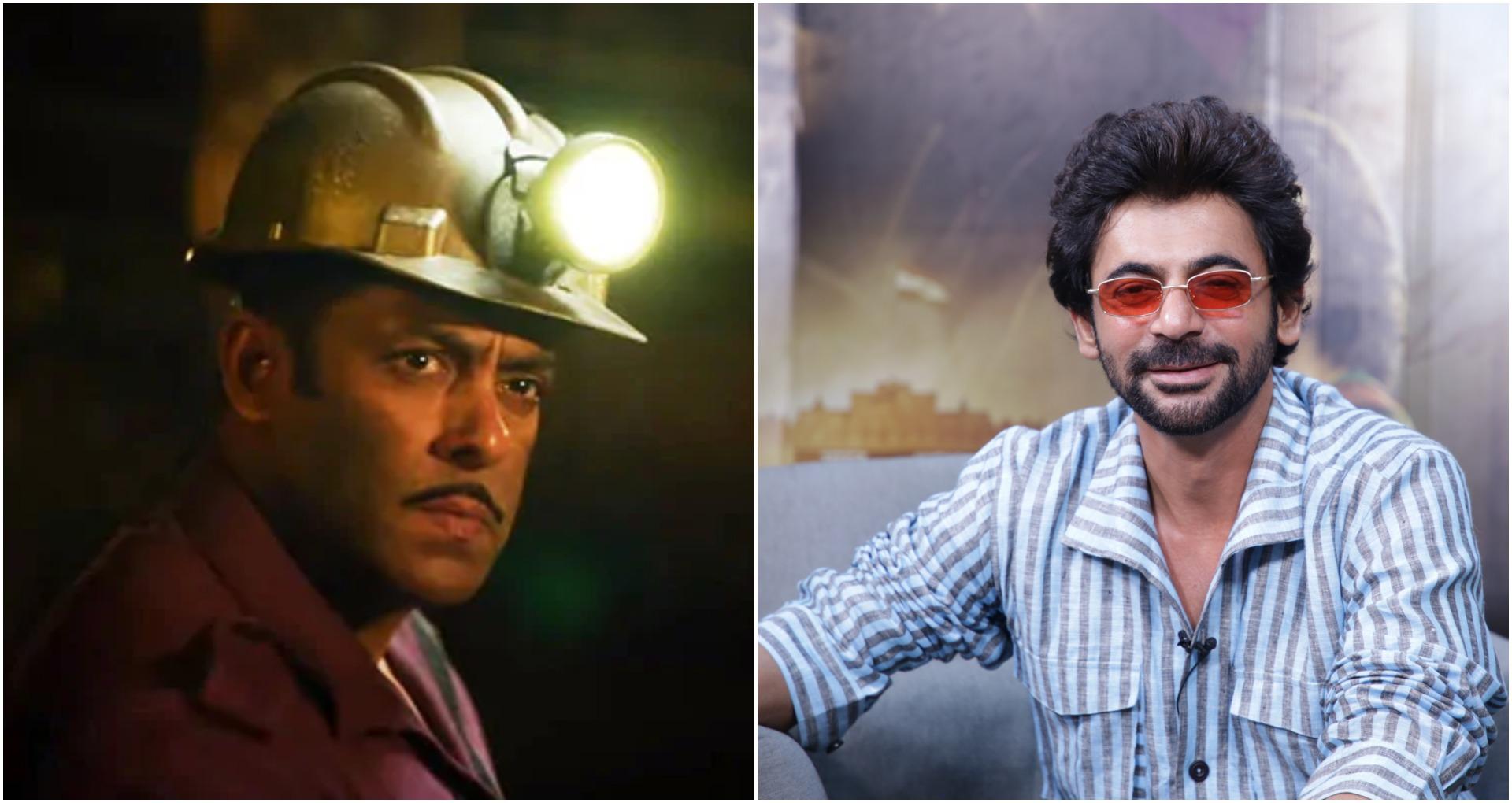 EXCLUSIVE: भारत फिल्म मिलना और सलमान खान के साथ काम करना मेरे लिए सौभाग्य की बात है : सुनील ग्रोवर