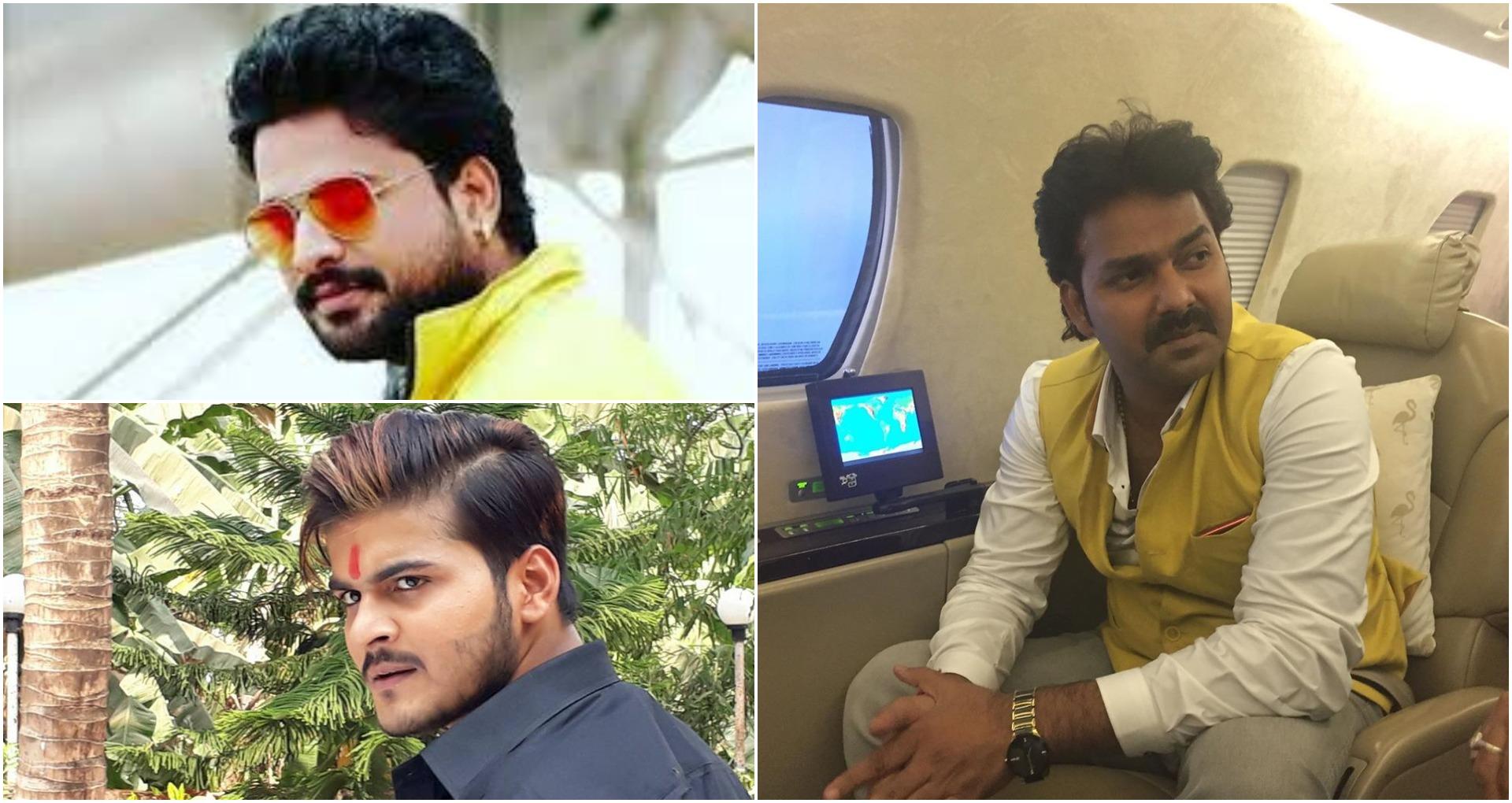 पवन सिंह Exclusive: रितेश पांडे, प्रदीप पांडे और अरविन्द अकेला से कॉम्पटीशन पर भोजपुरी स्टार का बिंदास जवाब