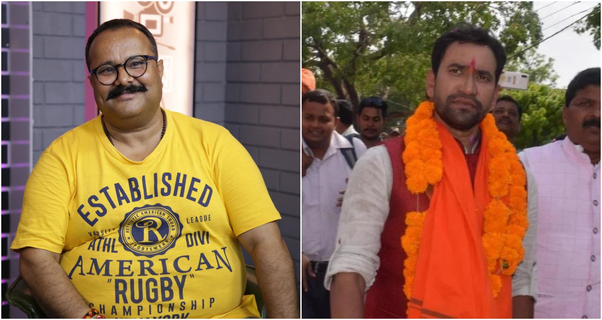 Exclusive: कॉमेडियन मनोज टाइगर ने बताया किन वजहों से चुनाव हारे निरहुआ, कैसा था आजमगढ़ का जमीनी हाल