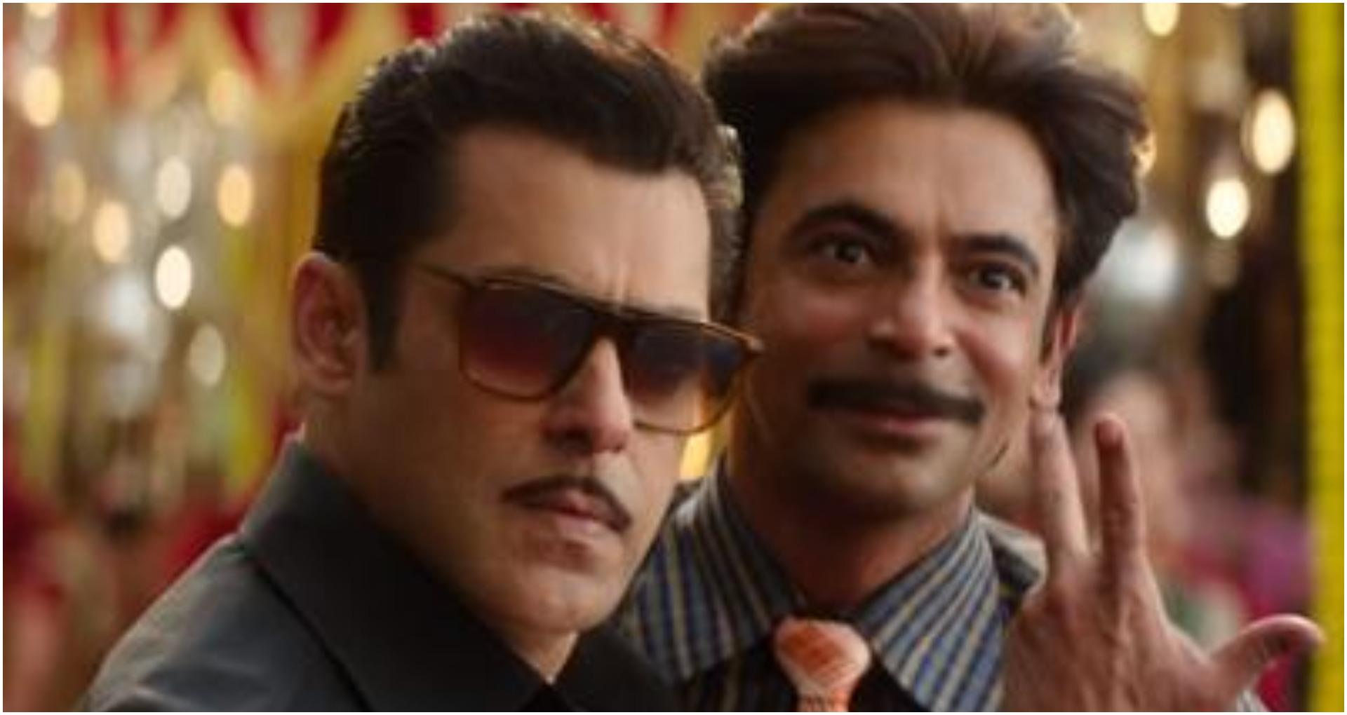 EXCLUSIVE: भारत फिल्म के टाइटल नाम को जिसने ट्रोल किया उनकोसुनील ग्रोवर का करारा जवाब, पढ़ें इंटरव्यू