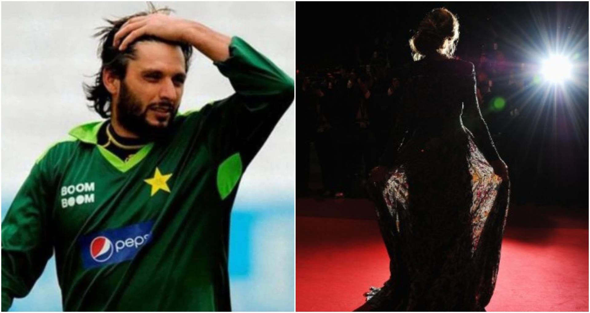 ट्रेंडिंग: पाकिस्तानी क्रिकेटरशाहिद अफ्रीदी की हॉटनेस पर फ़िदा हुई टीवी की ये एक्ट्रेस, पढ़ें टॉप 5 न्यूज़