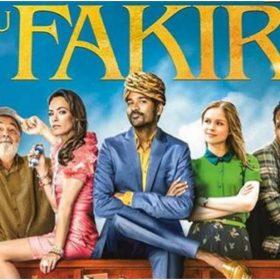 फकीर फिल्म का पोस्टर (फोटो इंस्टाग्राम)