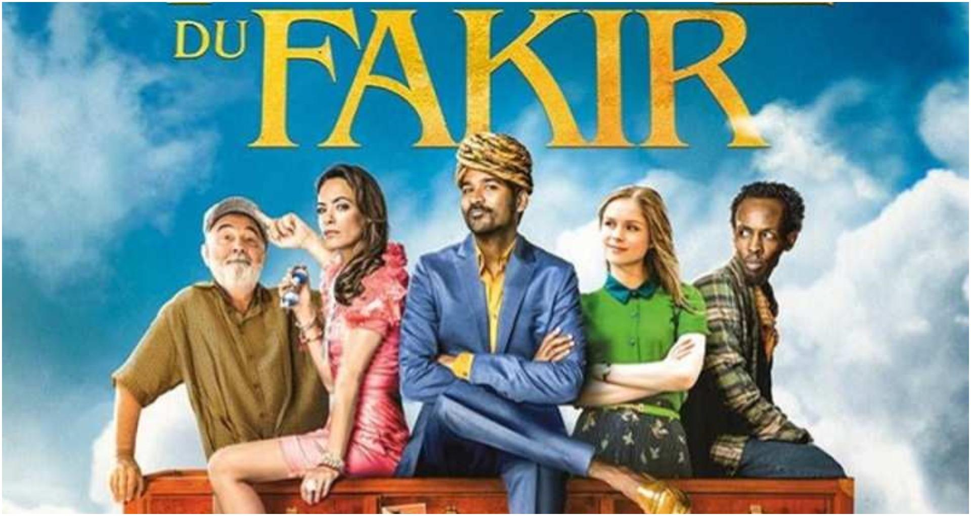 Fakir Movie Review: धनुष की लाजवाब एक्टिंग, बैकग्राउंड स्कोर और सिनेमेटोग्राफी का अनोखा मिलन है फकीर फिल्म