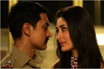 आमिर खान और करीना कपूर खान