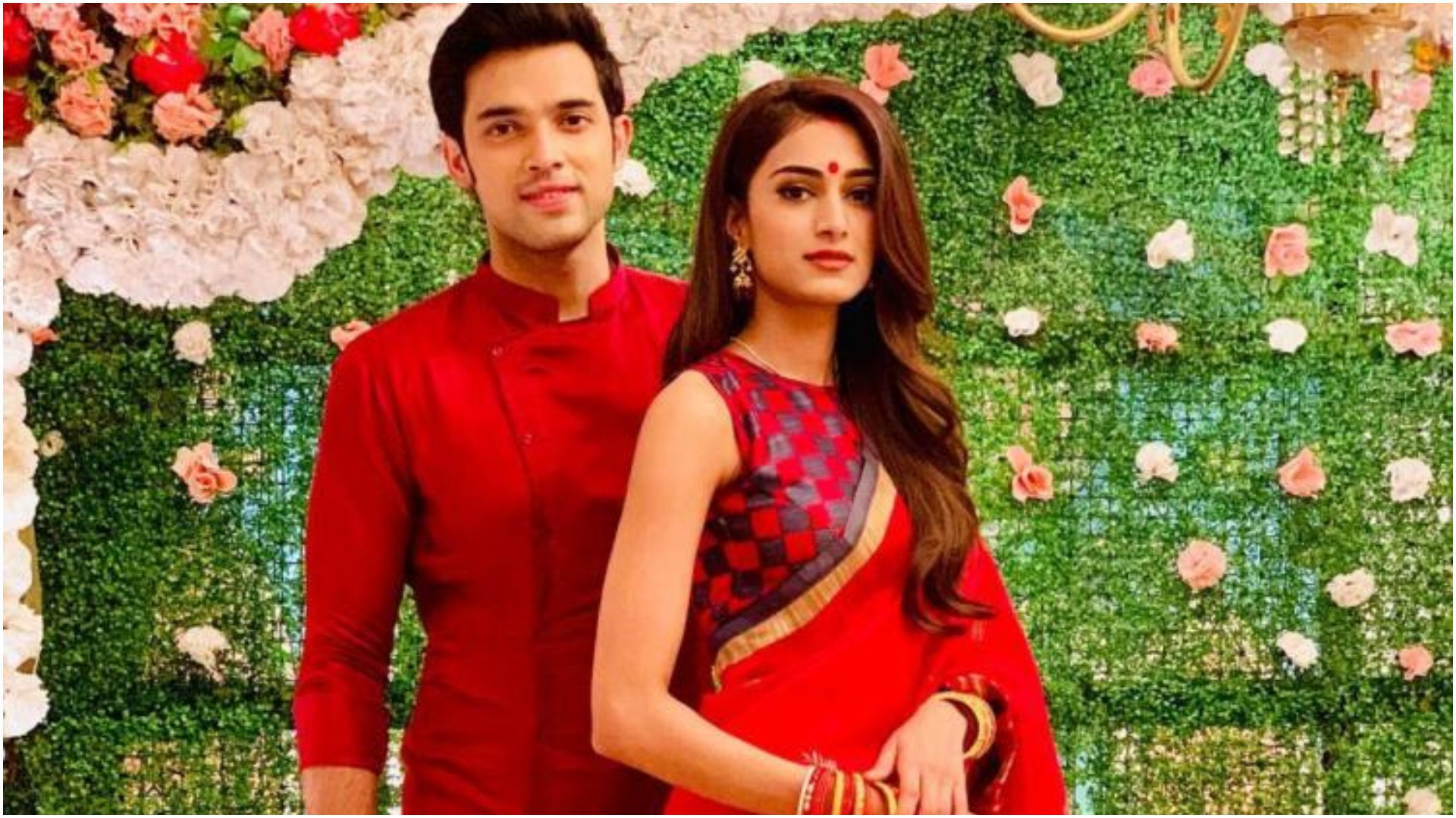 Kasautii Zindagii Kay 2: पार्थ समथान और एरिका फर्नाडीज़ बनेंगे डांस पार्टनर, नच बलिये 9 में होगी एंट्री