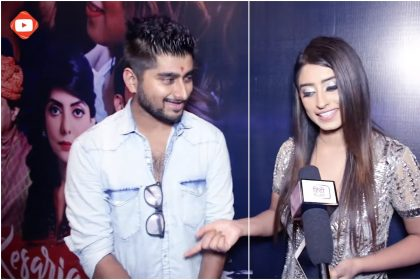 दीपक ठाकुर और सोमी खान (HindiRush)