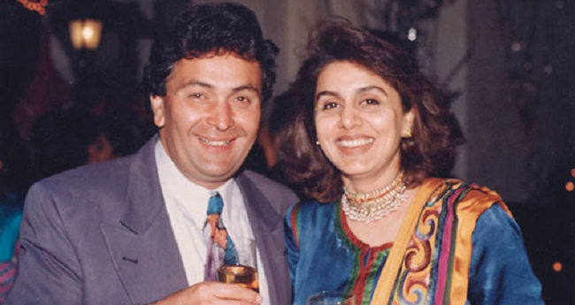 Neetu Kapoor 5