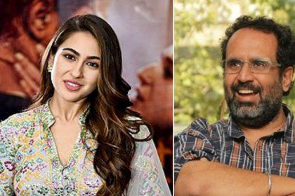 Aanand L Rai next movie Sara Ali Khan Hrithik Roshan Dhanush