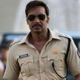 Ajay Devgn Singham Movie