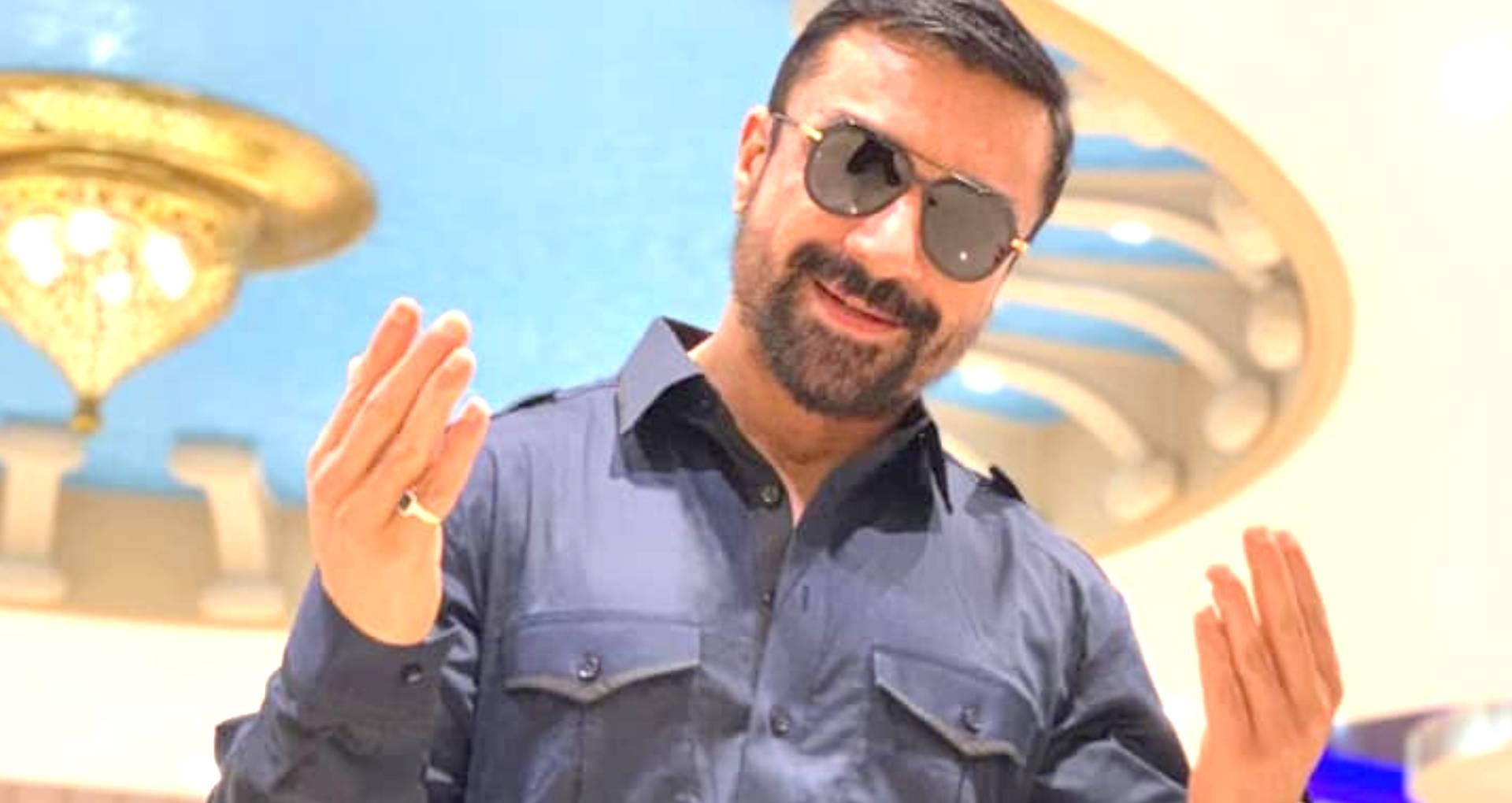 बिग बॉस फेम एजाज खान के बदले सुर, जेल से निकलने के बाद इस वजह से की पीएम नरेंद्र मोदी और अमित शाह की तारीफ