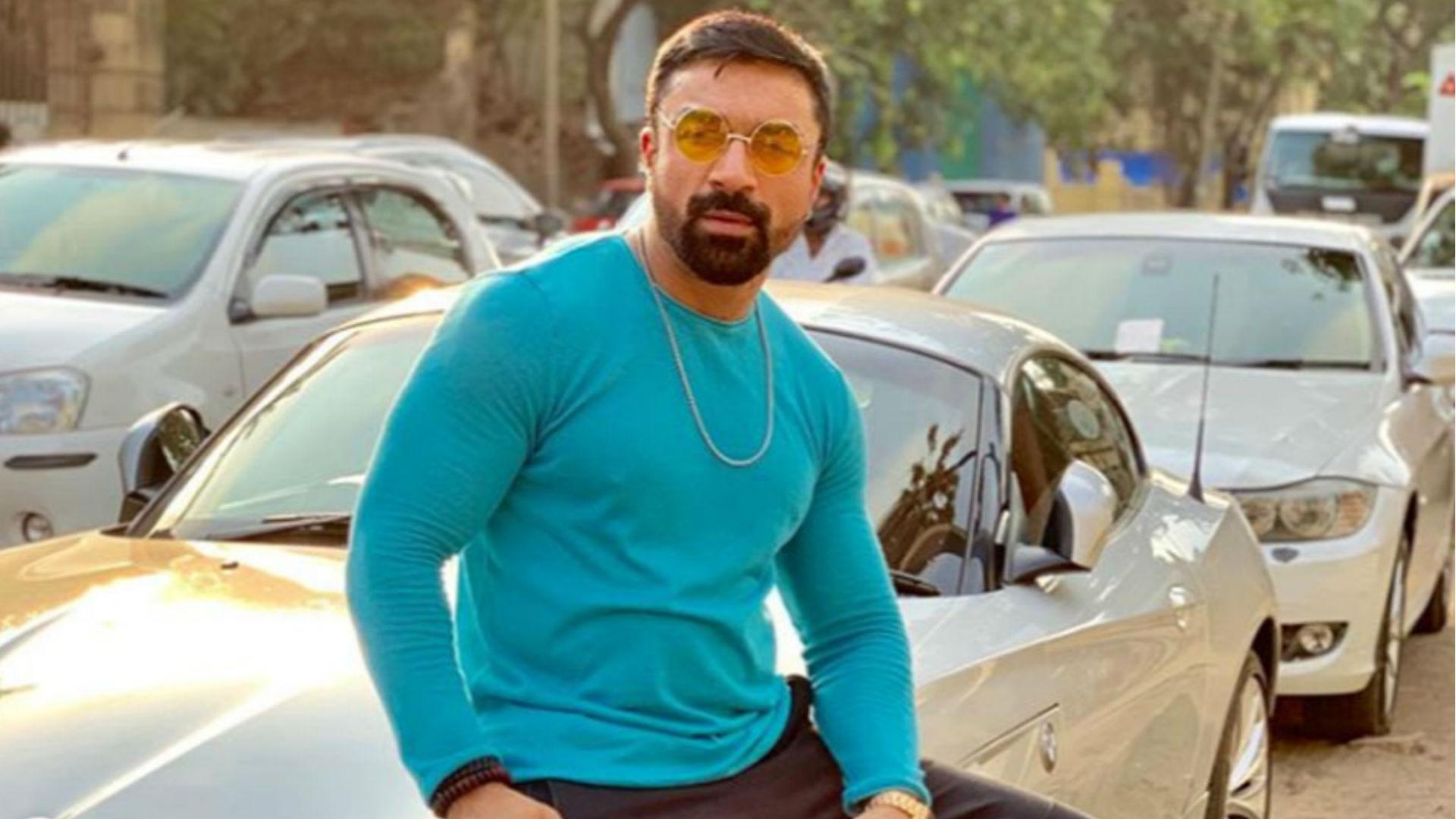 एजाज खान को मिली जमानत, भड़काऊ वीडियो शेयर करने के मामले में भेजा गया था जेल