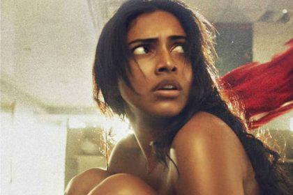 Amala Paul talks about her nude scene in Aadai movie
