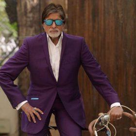 Amitabh Bachchan, ICC, England, World Cup 2019
