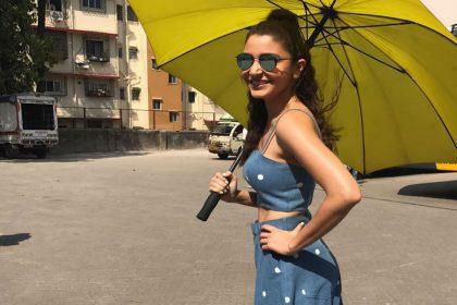 Anushka Sharma hot photoshoot for Filmfare magazine see photos
