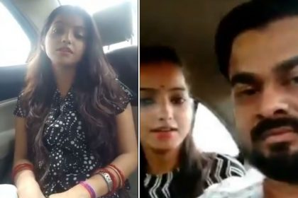 BJP MLA Rajesh Misra Pappu Bhartaul daughter Sakshi Misra married to Dalit man fears for life video