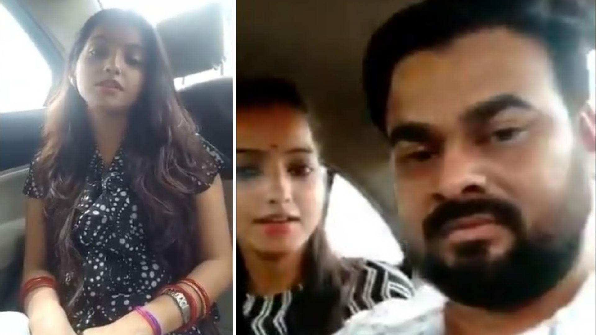 BJP MLA राजेश मिश्रा की बेटी ने दलित युवक से शादी के बाद बताया था जान का खतरा, अब पिता ने दिया जवाब