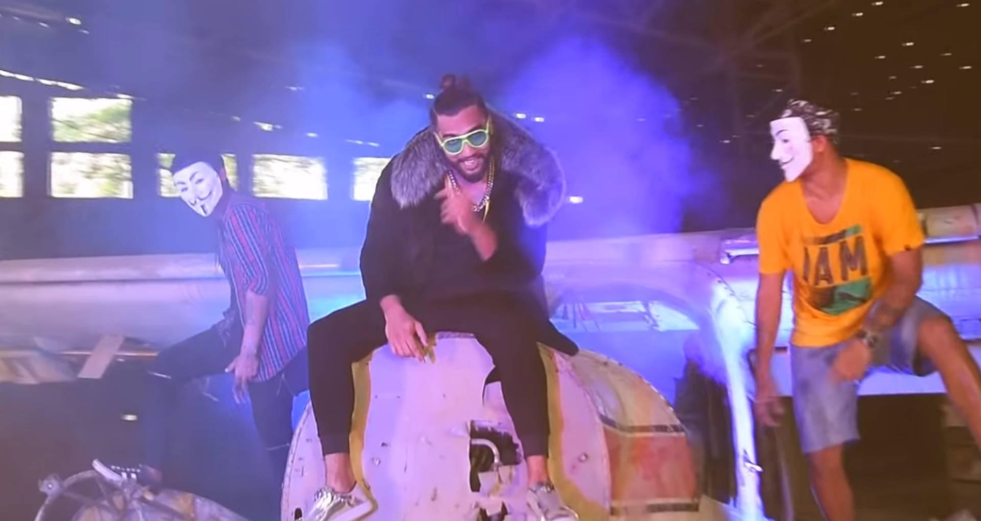 Bhojpuri Hip Hop 2: एमी कांग का ये रैप सुनकर भूल जाएंगे फेमस रैपर्स, देखिए अश्लीलता पर तंज कसता हुआ ये सॉन्ग