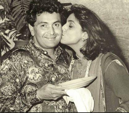 Neetu Kapoor 7