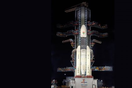 Chandrayaan-2 launch called off