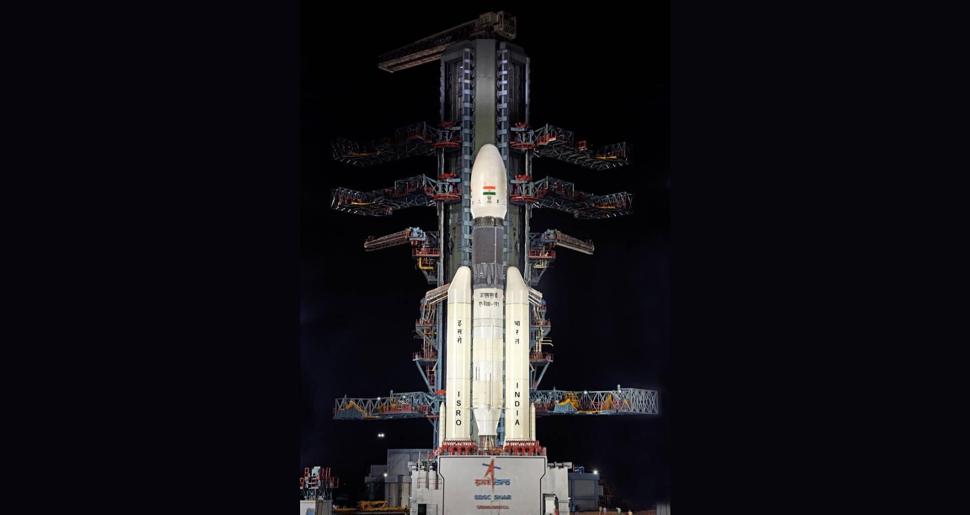 चंद्रयान-2 में आई तकनीकी खराबी की वजह से 1 घंटे पहले टली लॉन्चिंग, अब इसरो जल्द करेगा नई तारीख का ऐलान