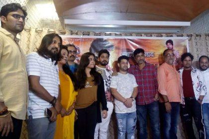Chhotu Chhaliya will comeback to film industry with bhojpuri movie Anaatho ke Nath Bholenath