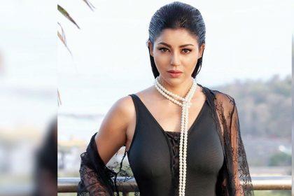 Debina Bonnerjee shares bikini photo Vish TV Serial Gurmeet Choudhary commented on it