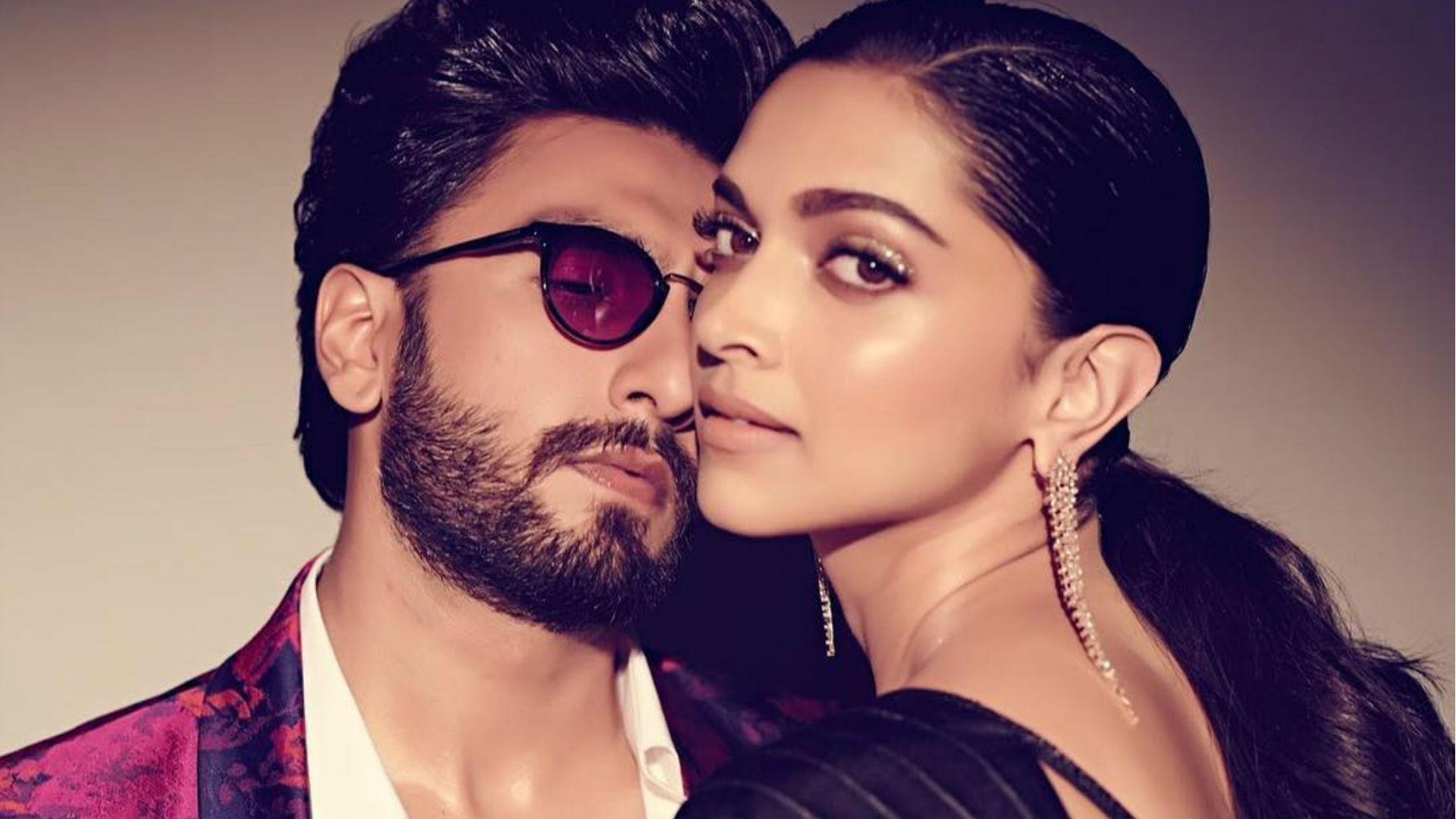 Ranveer Singh Video: जब रणवीर ने दीपिका को सबके सामने कहाआय लव यू टू!, वीडियो सोशल मीडिया पर हो रह है वायरल