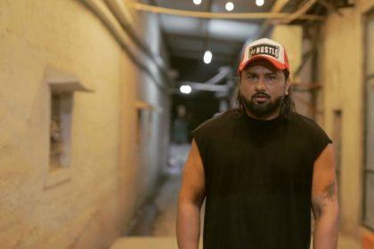 Honey Singh FIR for Makhna song