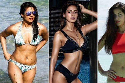 International Bikini Day, Kareena Kapoor, Priyanka Chopra, Disha Patani, Sameera Reddy, Katrina Kaif, Sunny Leone