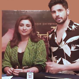 Jabariya Jodi Interview