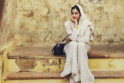 Janhvi Kapoor Zoya Akhtar Ghost Stories