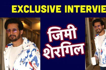EXCLUSIVE INTERVIEW: जिमी शेरगिल ने फिल्मों के चुनाव पर दिया ये बयान, सौरभ शुक्ला संग काम करने पर जताई खुशी