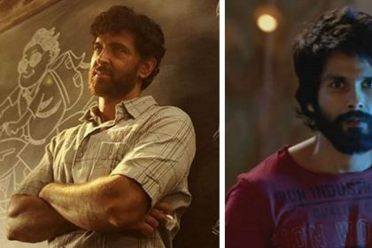 Kabir Singh and Super 30 Box office collection