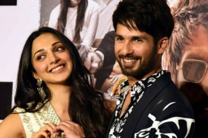 Kabir Singh movie box office collection Shahid Kapoor Kiara Advani film
