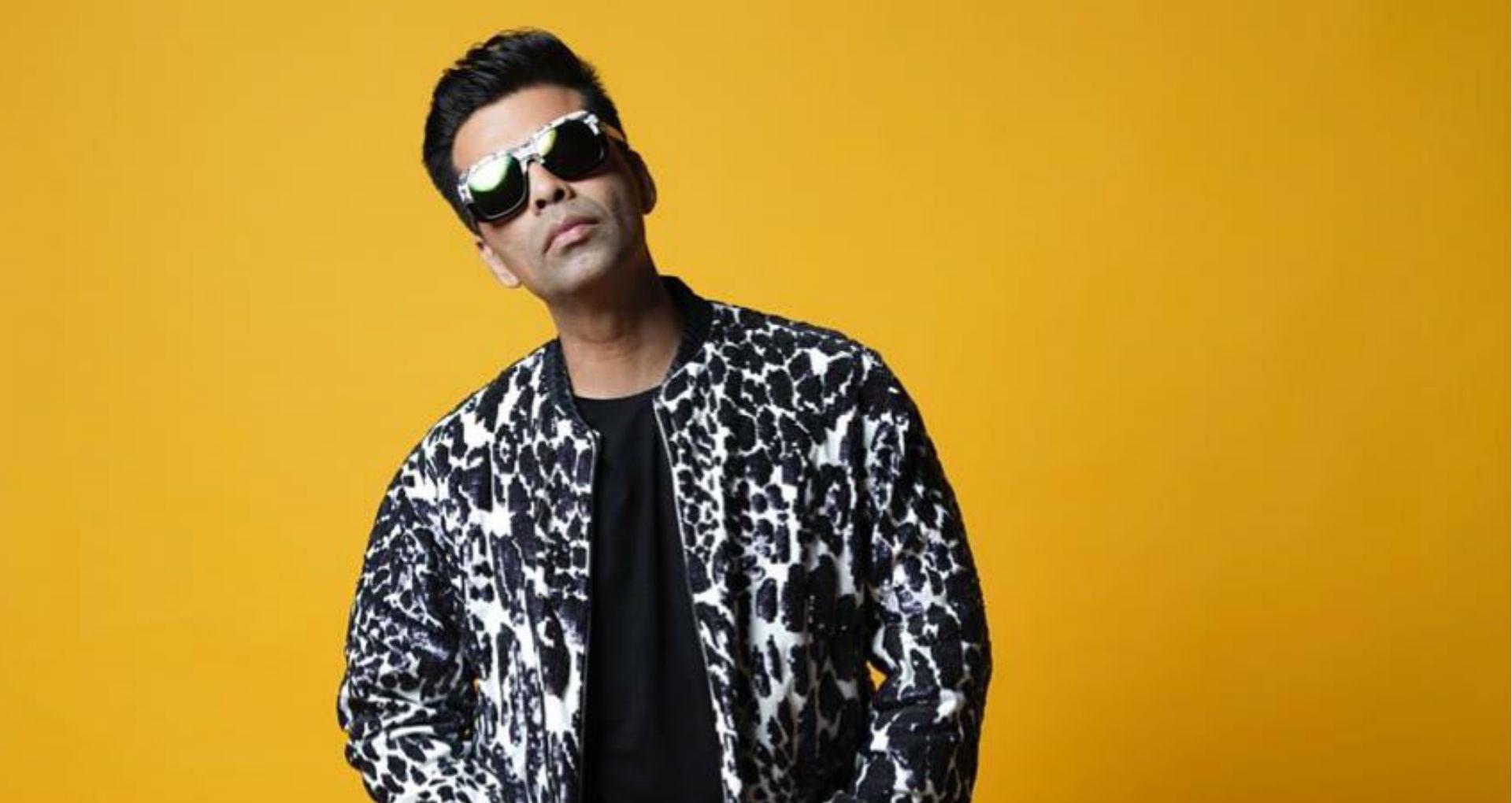 करण जौहर ने शेयर किया लेट नाइट पार्टी का वीडियो, ये बॉलीवुड सितारे और एक्स-कपल भी हुए शामिल