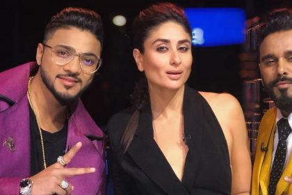 Kareena Kapoor Khan Saif Ali Khan Bosco Martis Raftaar