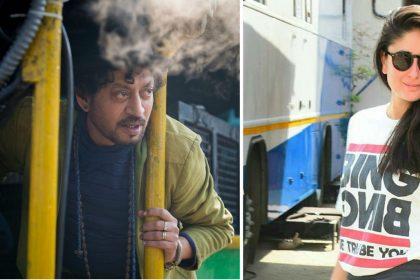 Angrezi Medium Movie: बिंदास पुलिस अफसर के रोल में दिखीं करीना कपूर खान, फर्स्ट लुक वायरल