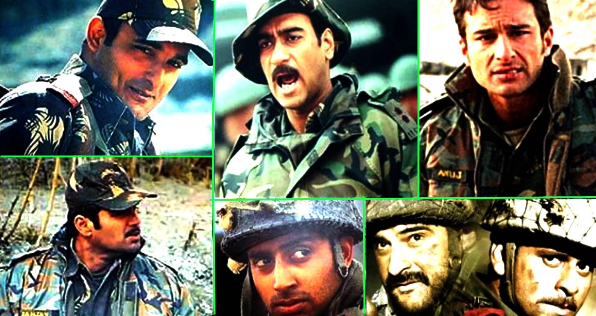 Kargil Vijay Diwas 2019: भारत-पाक वॉर पर बनी ये 5 दमदार बॉलीवुड फिल्में, देखकर चढ़ जाएगा देशभक्ति का खुमार