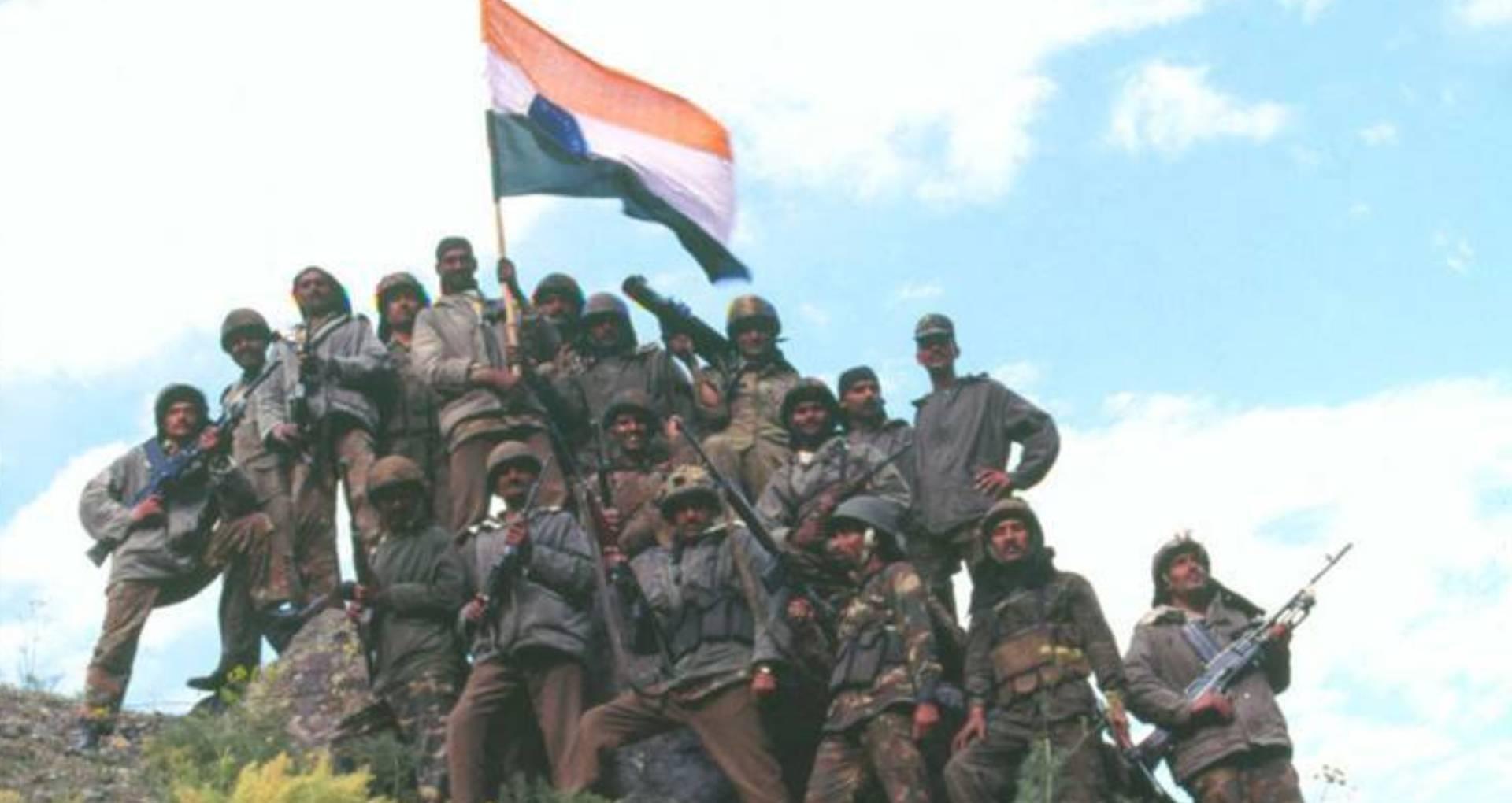 Kargil Vijay Diwas: भारत ने करगिल में ऐसे चटाई थी पाकिस्तान को धूल, इस तरह लहराया जीत का परचम