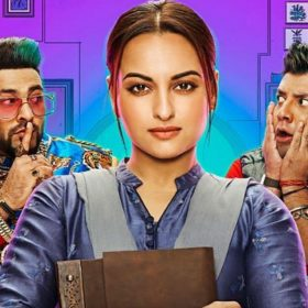 Khandaani Shafakhana Movie trailer 2 launch Baat Toh Karo Sonakshi Sinha Varun Sharma Badshah film release date