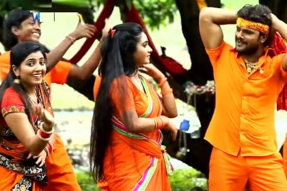 Khesari Lal Yadv bol Bam Song