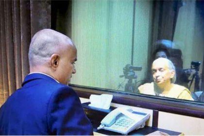 Kulbhushan Jadhav International Court of Justice ICJ India Pakistan