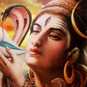 Lord Shiva (2)