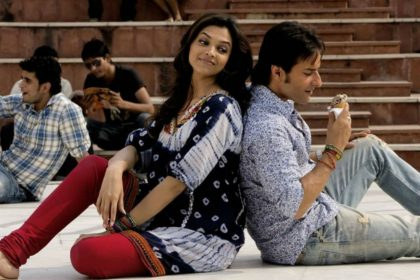 Love Aaj Kal Movie Deepika Padukone Saif Ali Khan