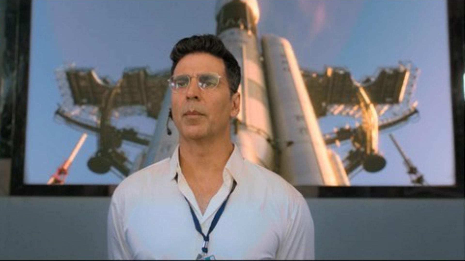 Mission Mangal Movie: फिल्म का टीजर लॉन्च, मिशन मंगल की तैयारी में दिखे अक्षय कुमार-विद्या बालन-तापसी पन्नू