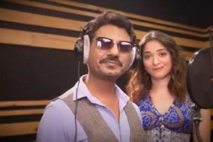 Nawazuddin Siddiqui Tamannaah Bhatia Bole Chudiyan Movie